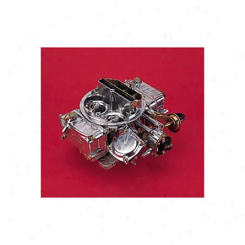 Holley Carburetor -performance - 0-80555c