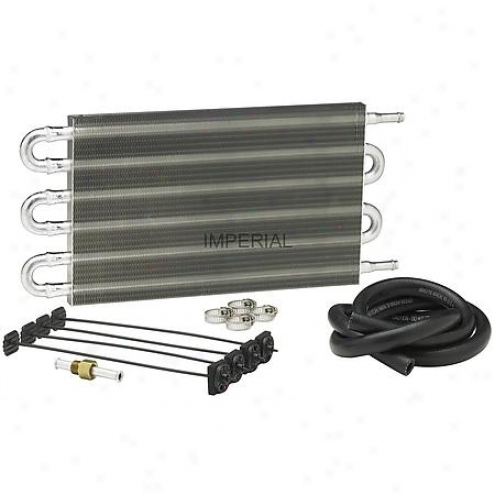Imperial Auto Trans Cooler(not Oe) - 242016