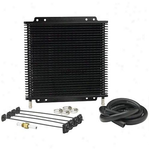 Imperial Transmission Cooler Xl Hd - 243012
