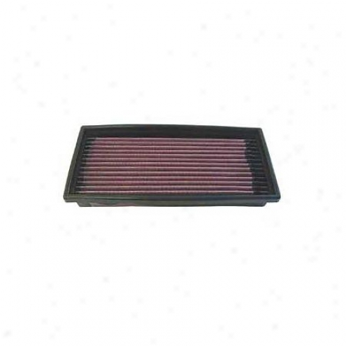 K&n Replacement Air Filter - 33-2002
