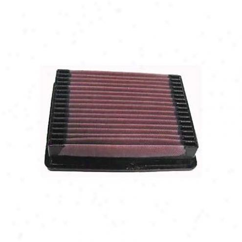 K&n Replacement Air Filter - 33-2022