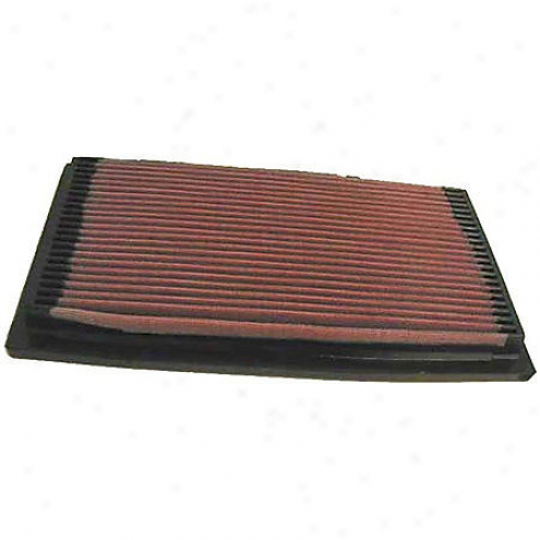 K&n Replacement Air Filter - 33-2029