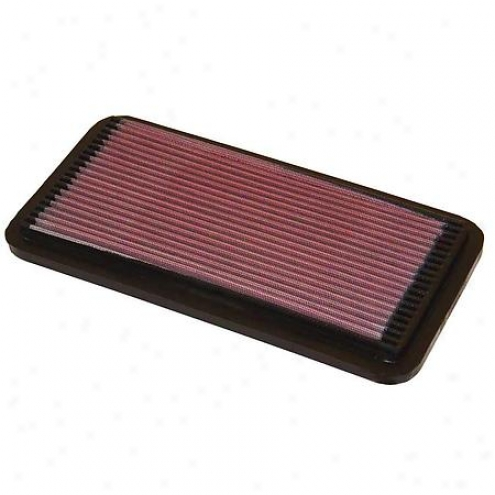 K&n Replacement Air Filter - 33-2030