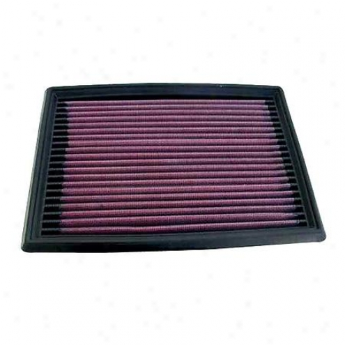 K&n Replacement Air Filter - 33-2036