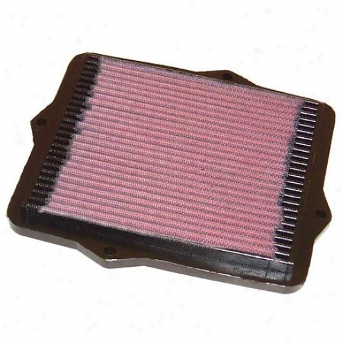 K&n Replacement Air Filter - 33-2047