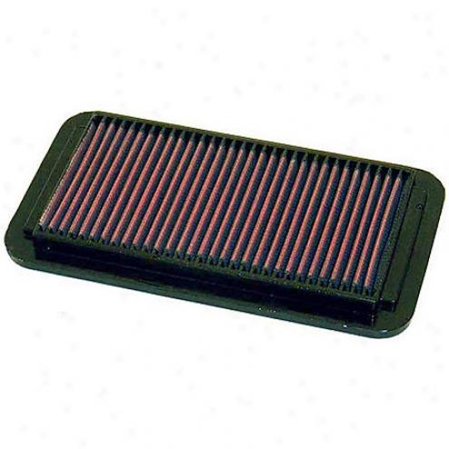 K&n Replacement Air Filter - 33-2055