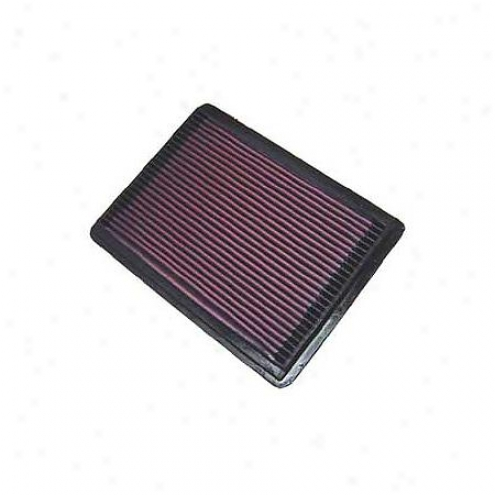 K&n Replacement Expose Filter - 33-2057
