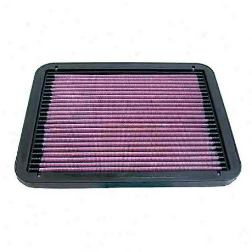 K&n Replacement Air Filter - 33-2072