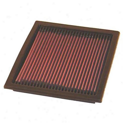 K&n Replacement Air Filter - 33-2073