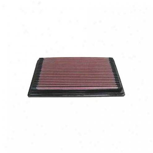 K&n Replacement Air Filter - 33-2075