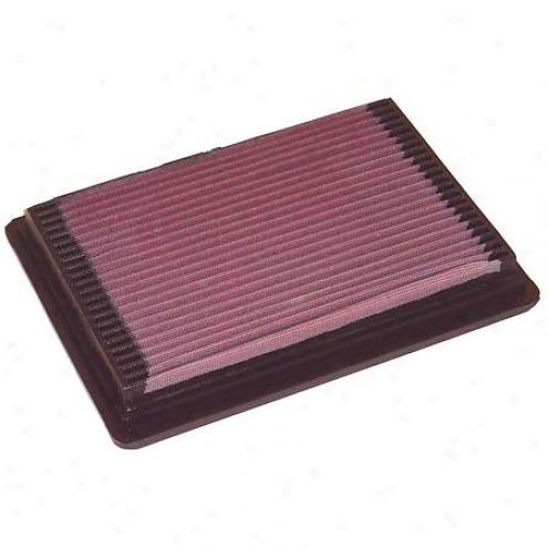 K&n Replacement Air Filter - 33-2107