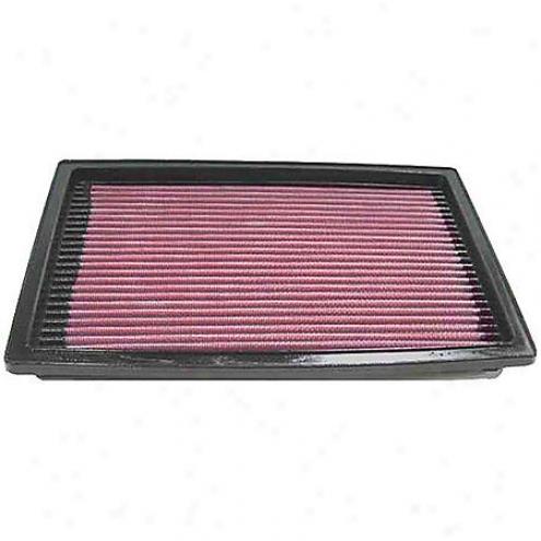 K&n Replacement Air Filter - 33-2110