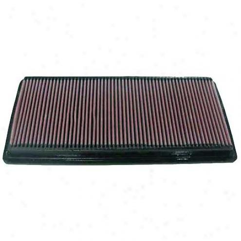 K&n Replacement Air Filter - 33-2118