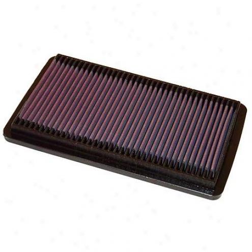 K&n Replacement Air Filter - 33-2124