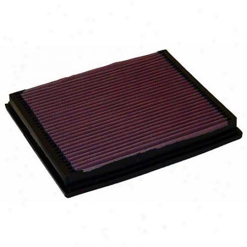 K&n Replacement Air Filter - 33-2125