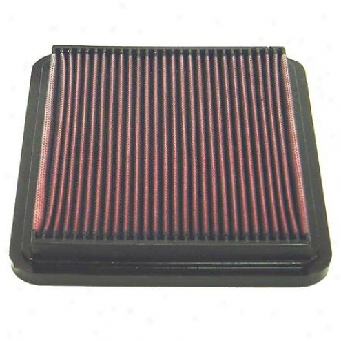 K&n Replacement Air Filter - 33-2137