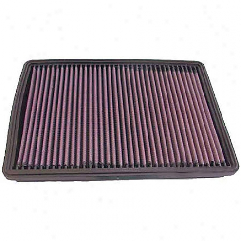 K&n Replacement Air Filter - 33-2141-1