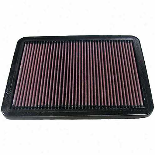 K&n Replacement Air Filter - 33-2144