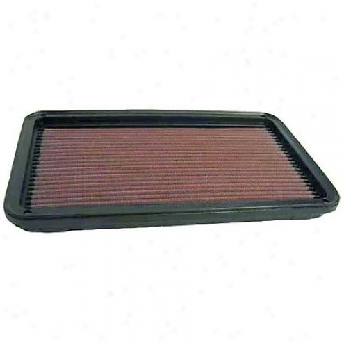 K&n Replacment Air Filter - 33-2145-1