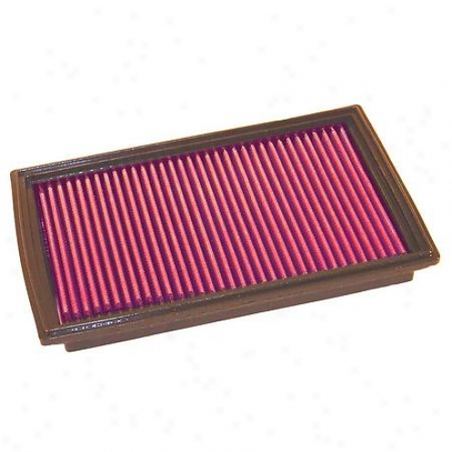 K&n Re-establishment Air Filter - 33-2157