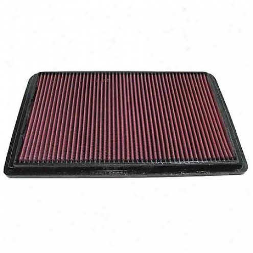 K&n Replacement Appearance Filter - 33-2164