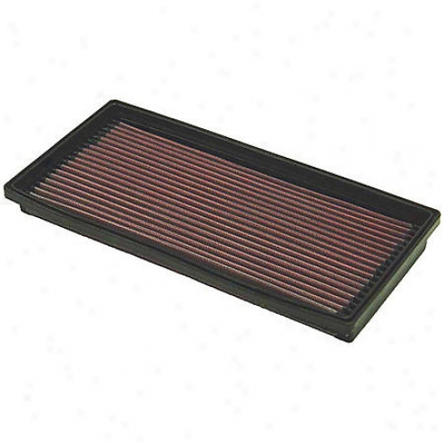 K&n Re-establishment Air Filter - 33-2165