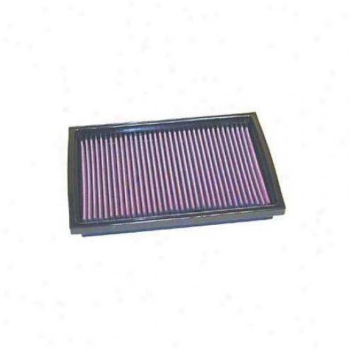 K&n Replacement Air Filter - 33-2168