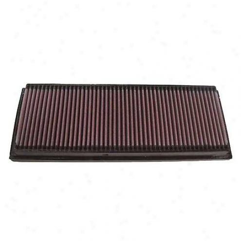 K&n Replacement Air Filter - 33-2181