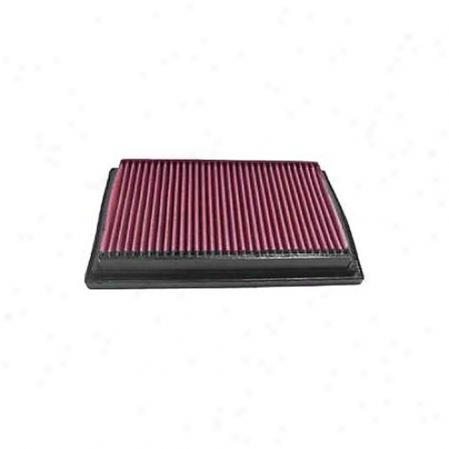 K&n Replacement Air Filter - 33-2182