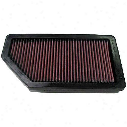 K&n Replacement Air Filter - 33-2200
