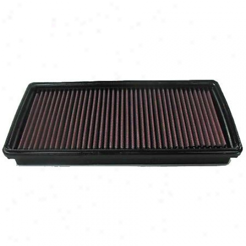 K&n Replacemen tAir Filter - 33-2225