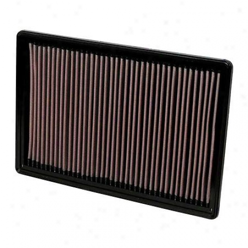 K&n Replacement Air Filter - 33-2247