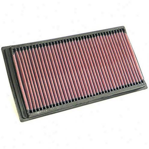 K&n Replacement Air Filter - 33-2255