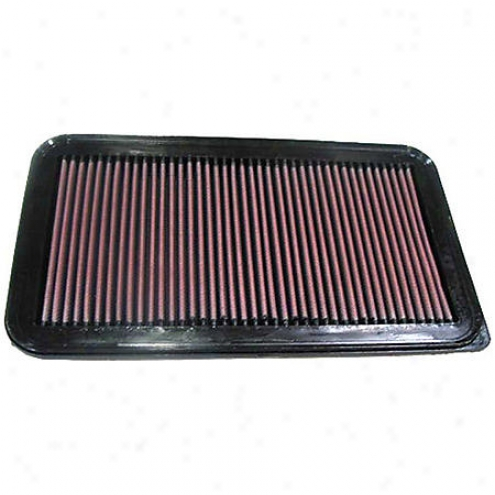K&n Replacement Air Filter - 33-2260