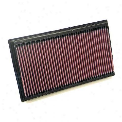 K&n Replacement Air Filter - 33-2273