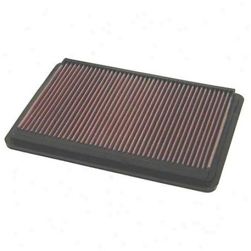 K&n Replacement Air Filter - 33-2275