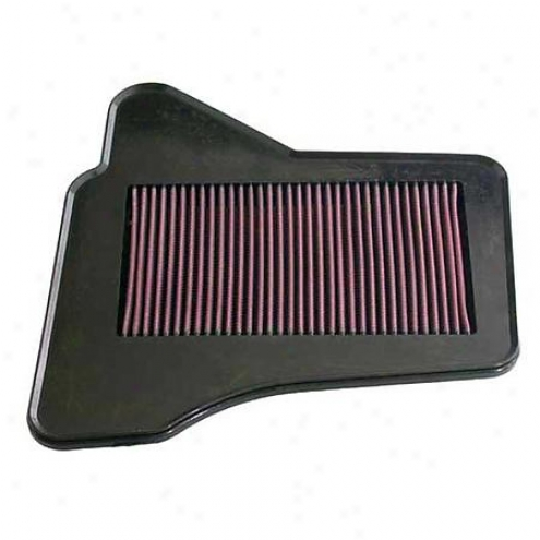 K&n Replacement Air Filter - 33-2283