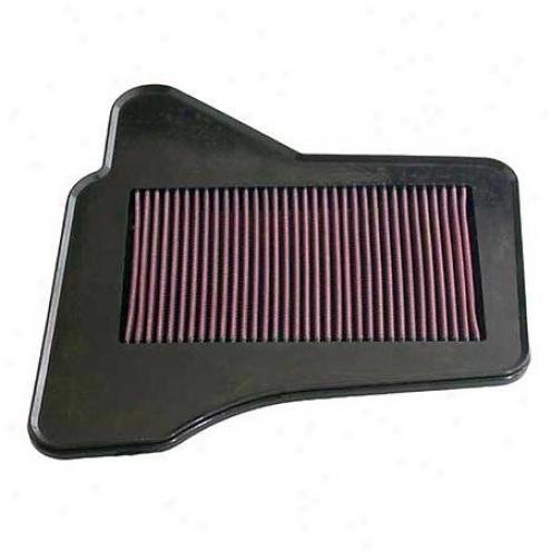 K&n Replacement Air Filter - 33-2283