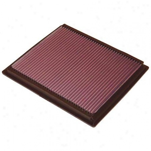 K&n Replacement Air Filter - 33-2286