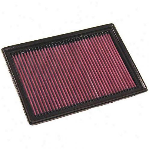 K&n Replacement Air Filter - 33-2293