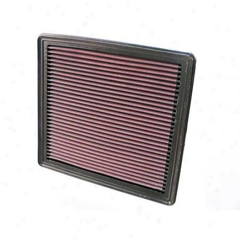 K&n Re-establishment Air Filter - 33-2298