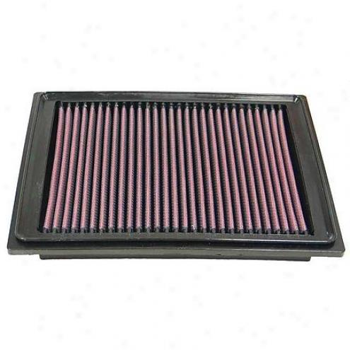 K&n Replacement Air Filter - 33-2310