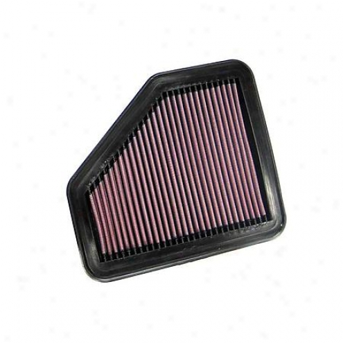 K&n Replacement Air Filter - 33-2311