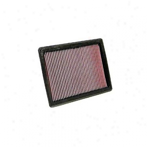 K&n Re-establishment Air Filter - 33-2314