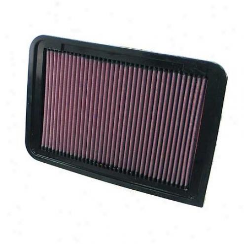 K&n Re-establishment Air Filter - 33-2370