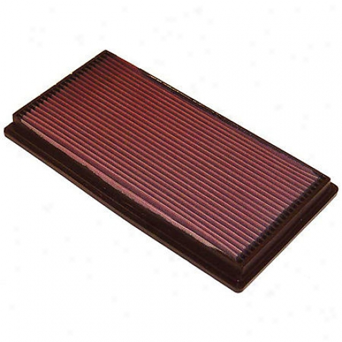K&n Replacement Air Filter - 33-2670