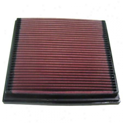 K&n Replacement Air Filter - 33-2733
