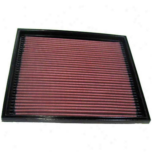 K&n Replacement Airr Filter - 33-2734