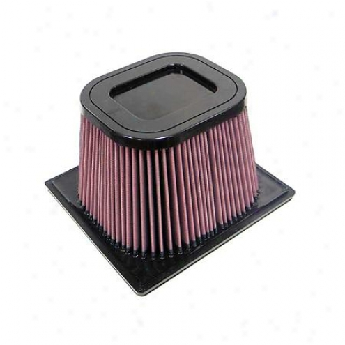 K&n Replacement Air Filter - E-0776