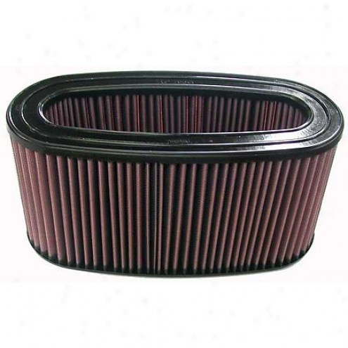 K&n Replacement Air Filter - E-1946